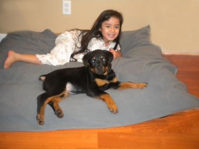 Jiovana & Chloe
